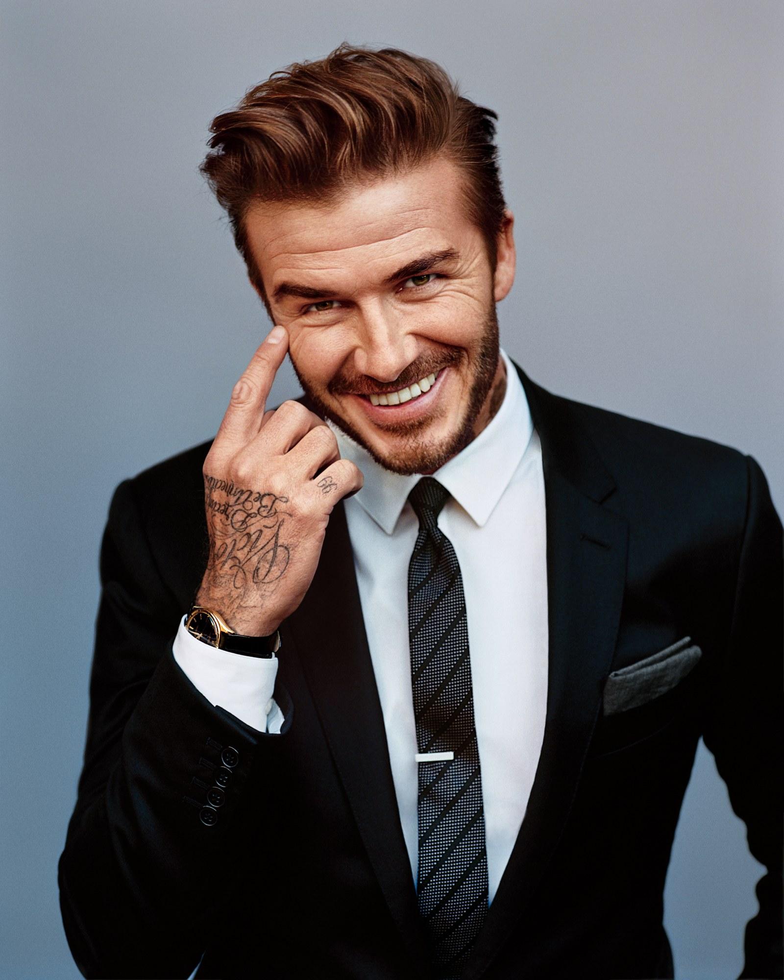 David Beckham Wallpapers High Quality Download Free