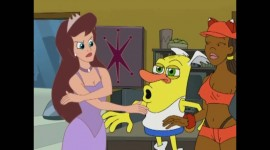 Drawn Together Photo Download