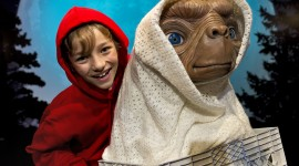 E.T. The Extra-Terrestrial Best Wallpaper