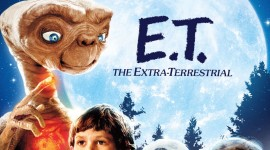 E.T. The Extra-Terrestrial Wallpaper For Mobile