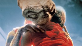 E.T. The Extra-Terrestrial Wallpaper Gallery