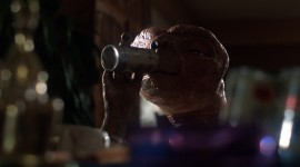 E.T. The Extra-Terrestrial Wallpaper HQ