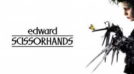 Edward Scissorhands Best Wallpaper