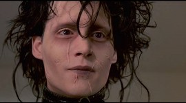 Edward Scissorhands Desktop Wallpaper For PC