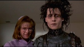 Edward Scissorhands Photo Download