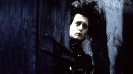 Edward Scissorhands Photo Free