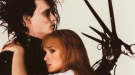 Edward Scissorhands Wallpaper Full HD