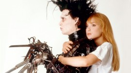 Edward Scissorhands Wallpaper Gallery