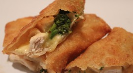 Egg Roll High Quality Wallpaper
