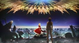 Fate Extra Last Encore Wallpaper For PC
