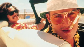Fear And Loathing In Las Vegas Photo Free