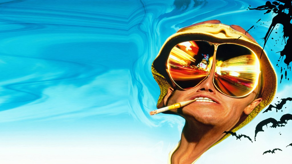 Fear And Loathing In Las Vegas wallpapers HD