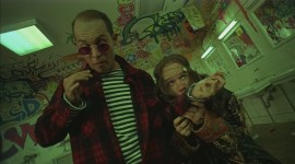 Fear And Loathing In Las Vegas Wallpaper Free