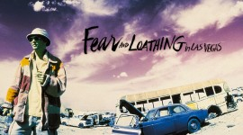 Fear And Loathing In Las Vegas Wallpaper HQ