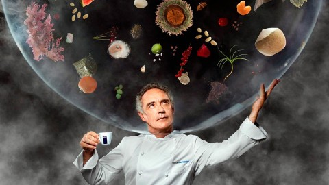 Ferran Adria wallpapers high quality