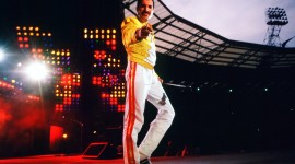 Freddie Mercury Wallpaper 1080p