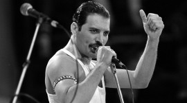 Freddie Mercury Wallpaper Background