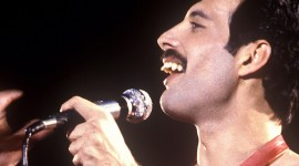 Freddie Mercury Wallpaper For Desktop
