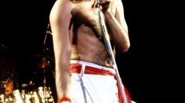 Freddie Mercury Wallpaper For IPhone 6