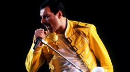 Freddie Mercury Wallpaper For PC