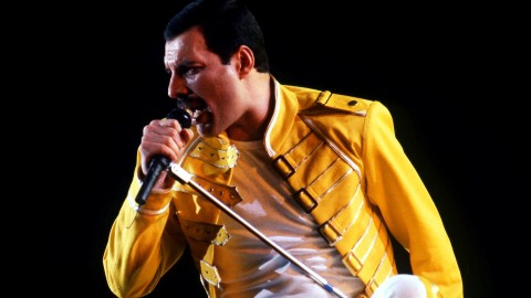 Freddie Mercury wallpapers high quality