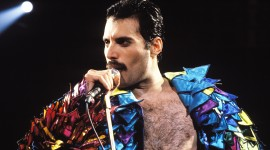 Freddie Mercury Wallpaper Full HD