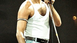 Freddie Mercury Wallpaper Gallery