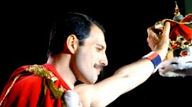 Freddie Mercury Wallpaper HD