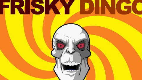 Frisky Dingo wallpapers high quality