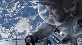 Gravity In Space Desktop Wallpaper