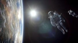 Gravity In Space Desktop Wallpaper HD