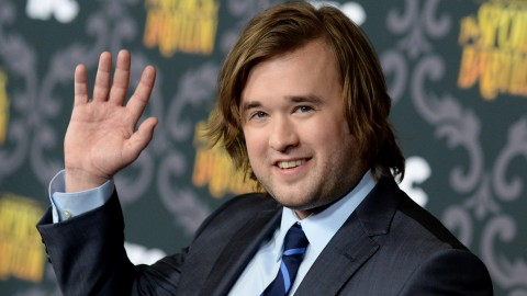 Haley Joel Osment wallpapers high quality