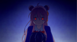 Happy Sugar Life Aircraft Picture