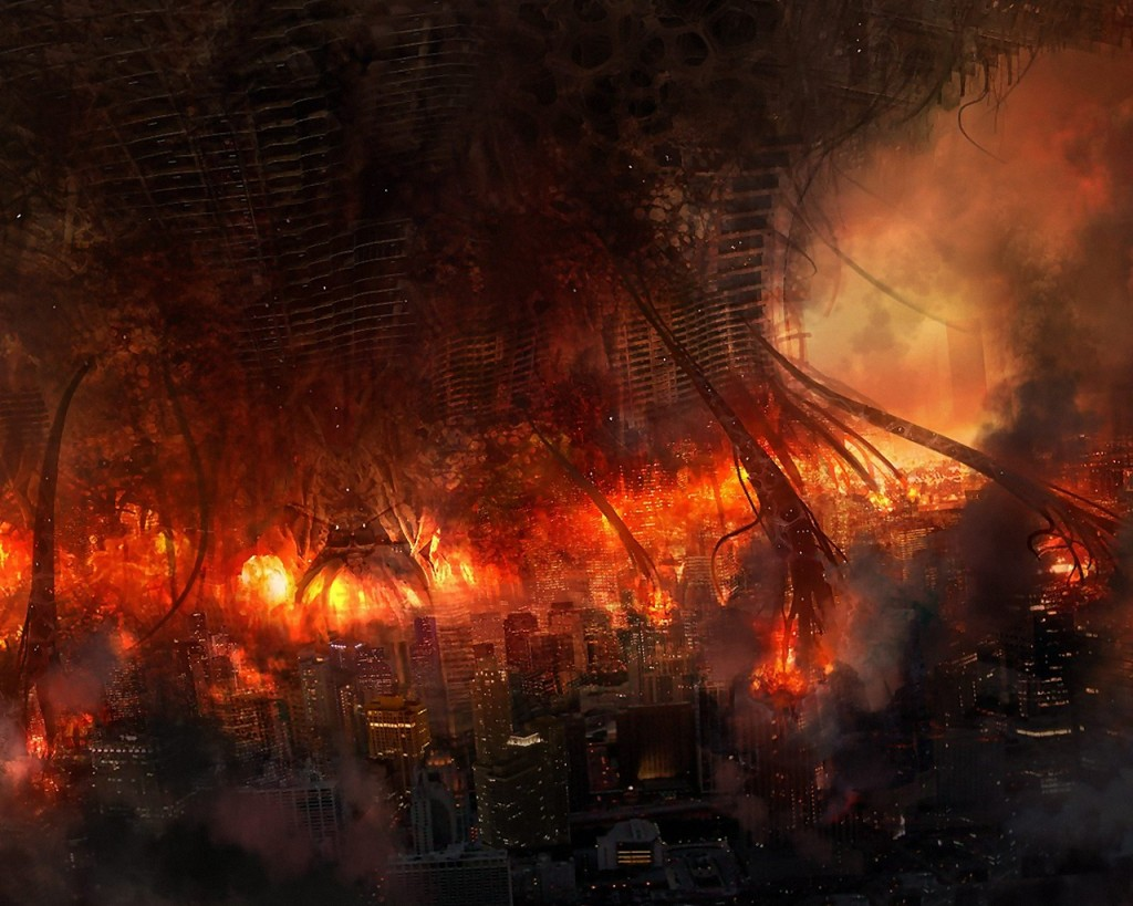 Hell Wallpapers High Quality Download Free