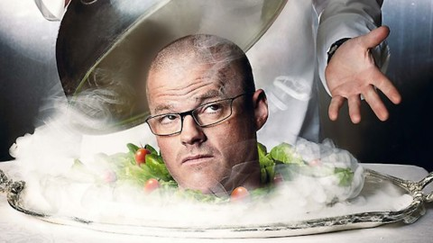 Heston Blumenthal wallpapers high quality