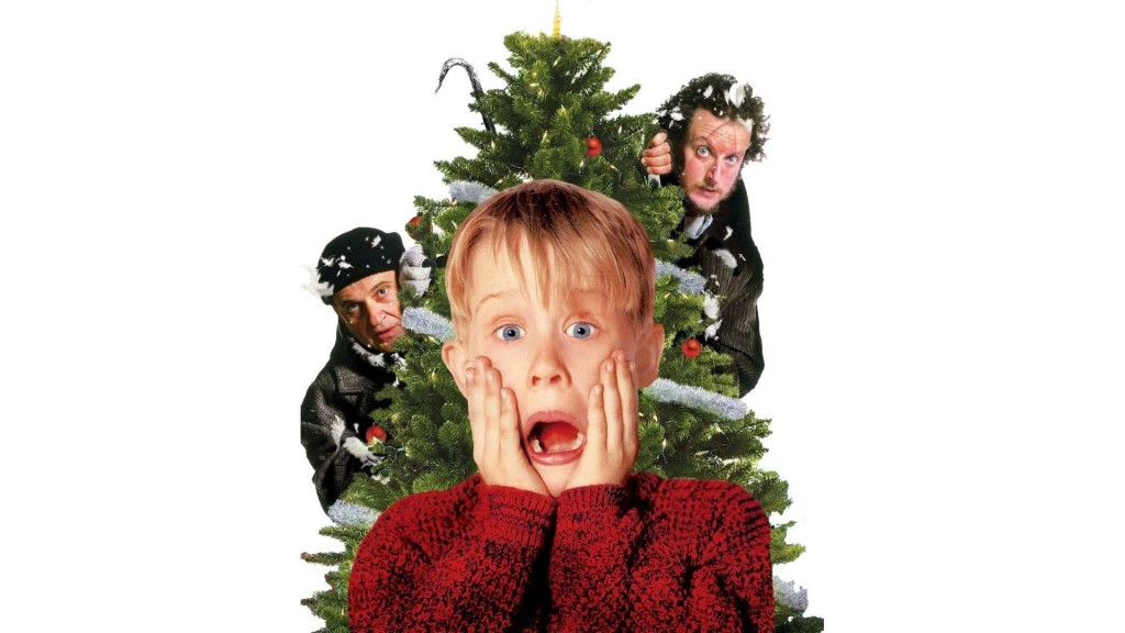 Home Alone wallpapers HD