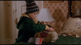 Home Alone Wallpaper For PC
