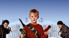 Home Alone Wallpaper Gallery