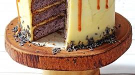 Honey Cake Wallpaper For IPhone