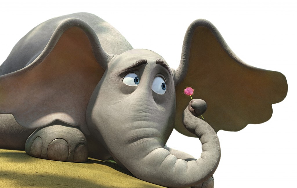 Horton Hears A Who wallpapers HD