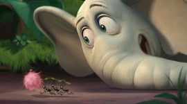 Horton Hears A Who Image