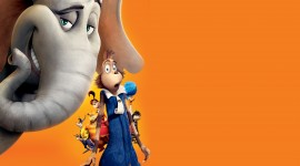 Horton Hears A Who Wallpaper 1080p