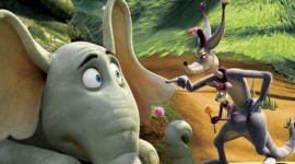 Horton Hears A Who Wallpaper Full HD