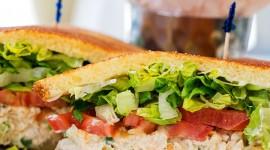 Hot Sandwiches Wallpaper 1080p