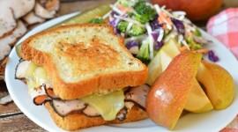 Hot Sandwiches Wallpaper Free