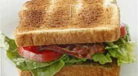 Hot Sandwiches Wallpaper Full HD