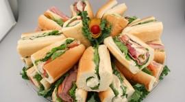 Hot Sandwiches Wallpaper Gallery
