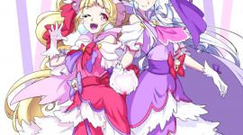 Hugtto Procure Wallpaper For Android#2