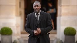 Idris Elba Wallpaper 1080p