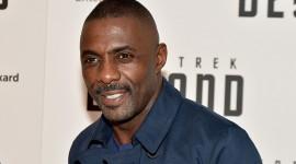 Idris Elba Wallpaper HD